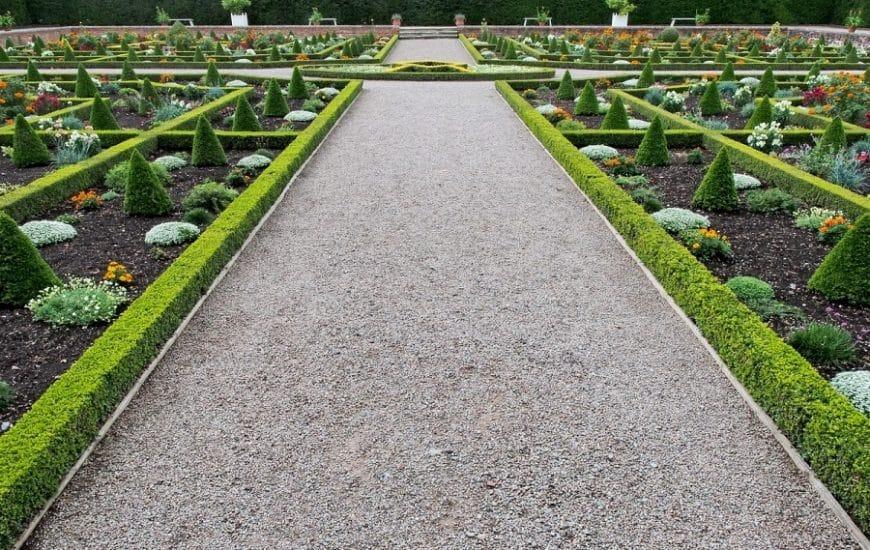 Entretenir un jardin